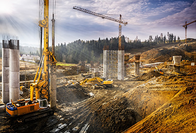 How digitalisation is changing the cement and construction industries