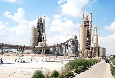 Sinai Cement reduces loss in 2018